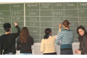 L'enseignement des langues axé sur la communication, est-il efficace ?