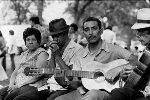 Apuntes sobre ser 'latino'